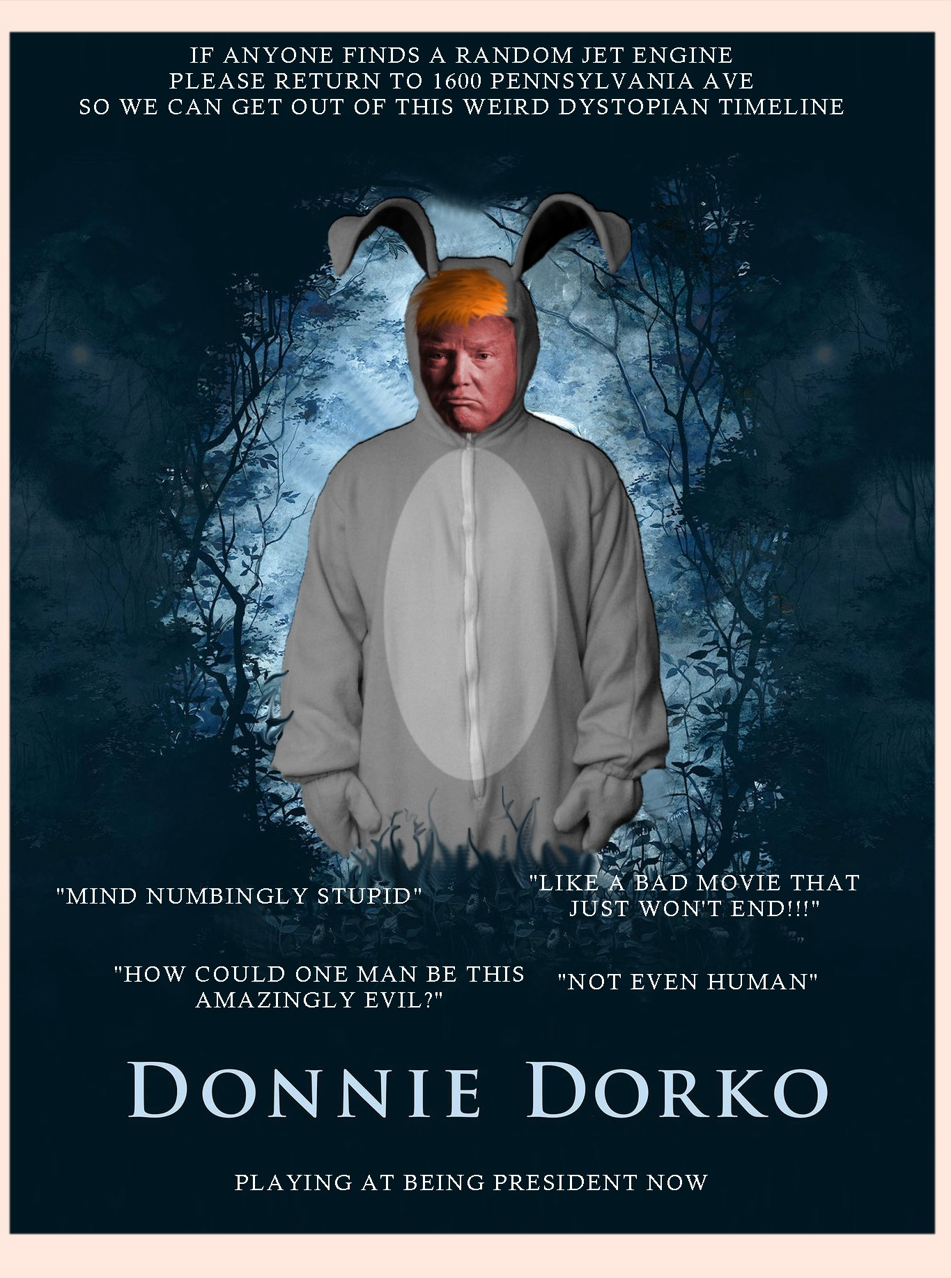 Donnie Dorko